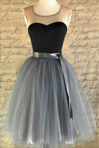 New Arrival Charming Homecoming Dress,A-Line Homecoming Dress,Organza Homecoming Dress,Short Prom Dress