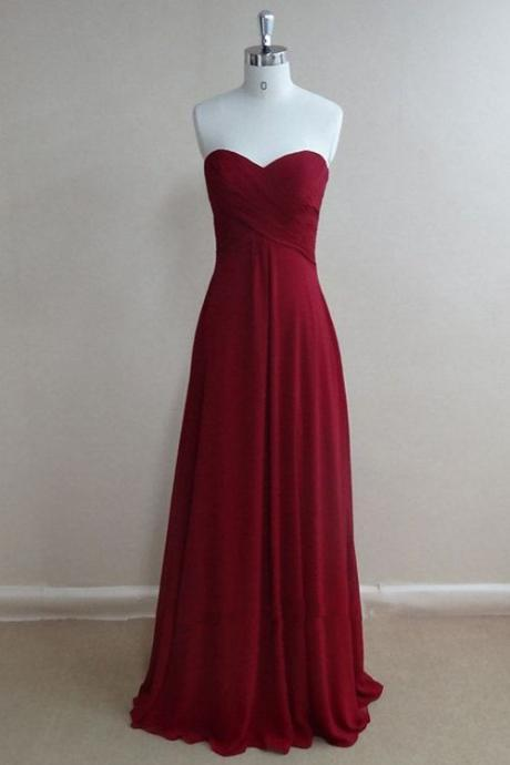 Long Prom Dress,Sexy Backless Prom Dress,Chiffon Evening Dress,Formal Dress