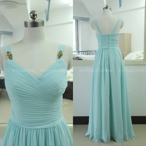 Charming Prom Dresses,Chiffon Prom Dress,Floor Length Prom Dress,Long Evening Dress,Formal Dress